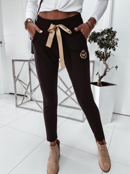 Teplákové nohavice Gold Bee2