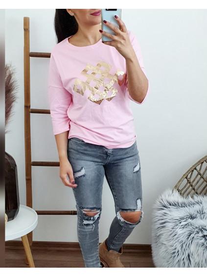 Tričko Cindy Lassy ORIENT