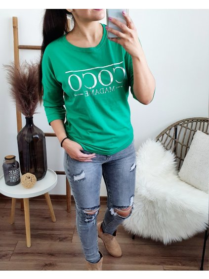 Tričko Cindy Lassy COCO