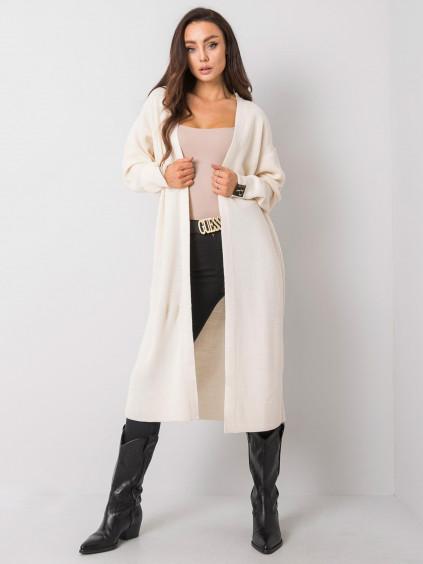 pol pl Ecru sweter Elena RUE PARIS 359252 2
