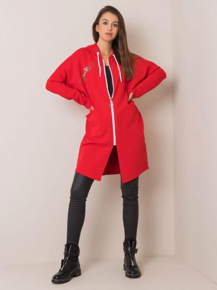 pol pl Czerwona bluza Taylor 355407 1