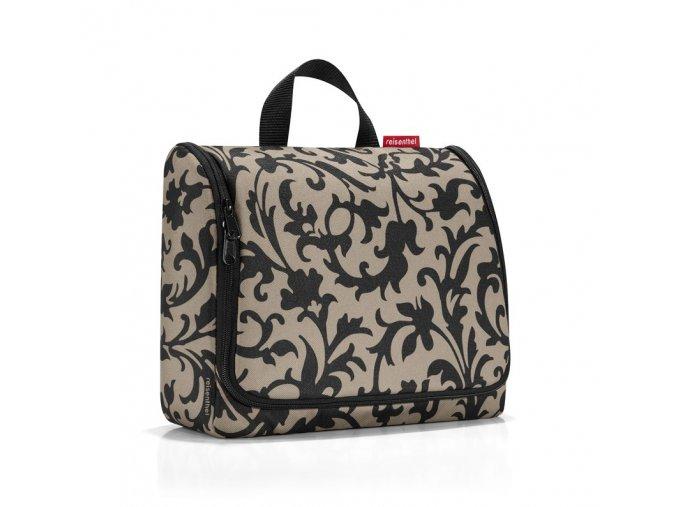 Kosmetická taška TOILETBAG XL baroque taupe