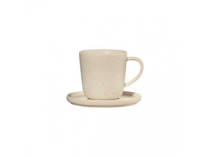 0055892 salek na espresso s podsalkem coppa sencha 80 ml 0 550