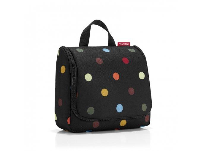 Kosmetická taška Toiletbag dots
