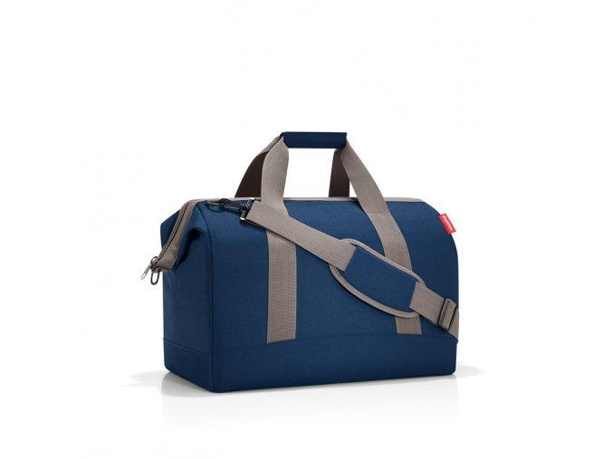Cestovní taška Allrounder L dark blue
