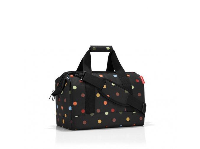 Cestovní taška Allrounder M dots