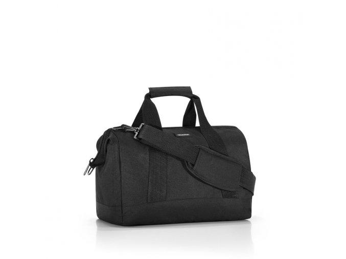 Cestovní taška Allrounder M black