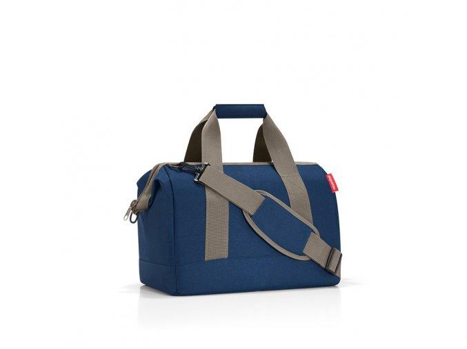 Cestovní taška Allrounder M dark blue