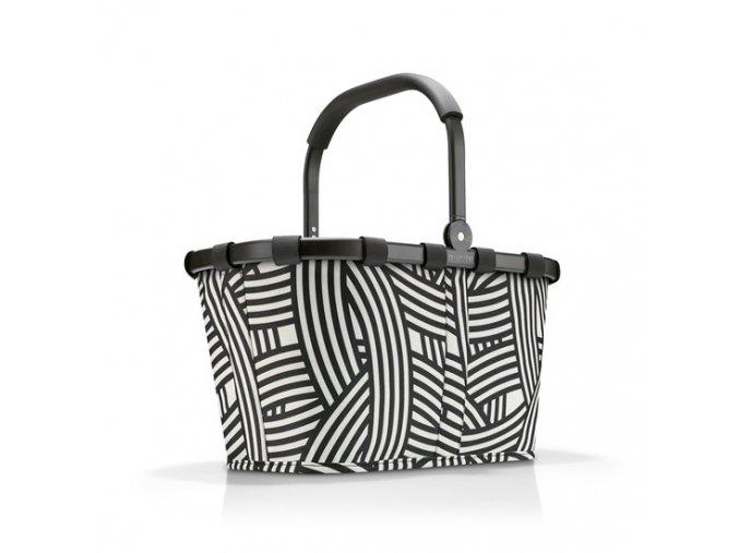 0050820 nakupni kosik carrybag zebra 3 550