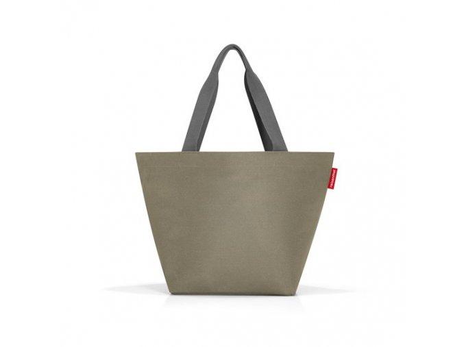 0071529 nakupni taska shopper m olive green 0 550