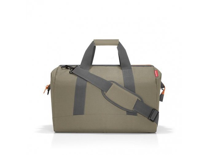 0071399 cestovni taska allrounder l olive green 0 550
