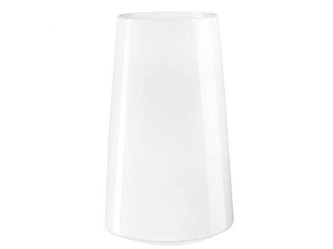 Váza FLOAT 45 cm bílá