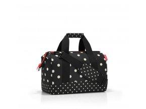 Cestovní taška Allrounder M mixed dots