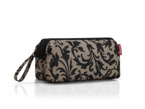 Kosmetická taška Travelcosmetic baroque taupe