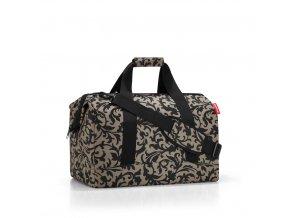 Cestovní taška Allrounder L baroque taupe