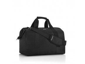 Cestovní taška Allrounder L black