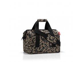 Cestovní taška Allrounder M baroque taupe