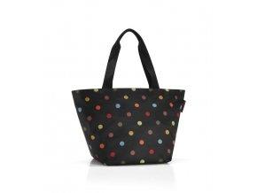 Nákupní taška Shopper M dots