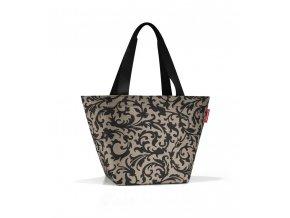 Nákupní taška SHOPPER M baroque taupe