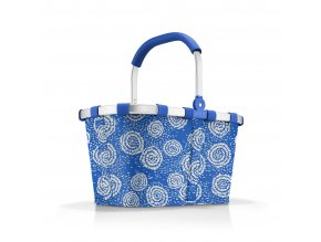 0091504 nakupni kosik carrybag batik strong blue 3