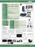 Měřicí systémy a mikroskopy