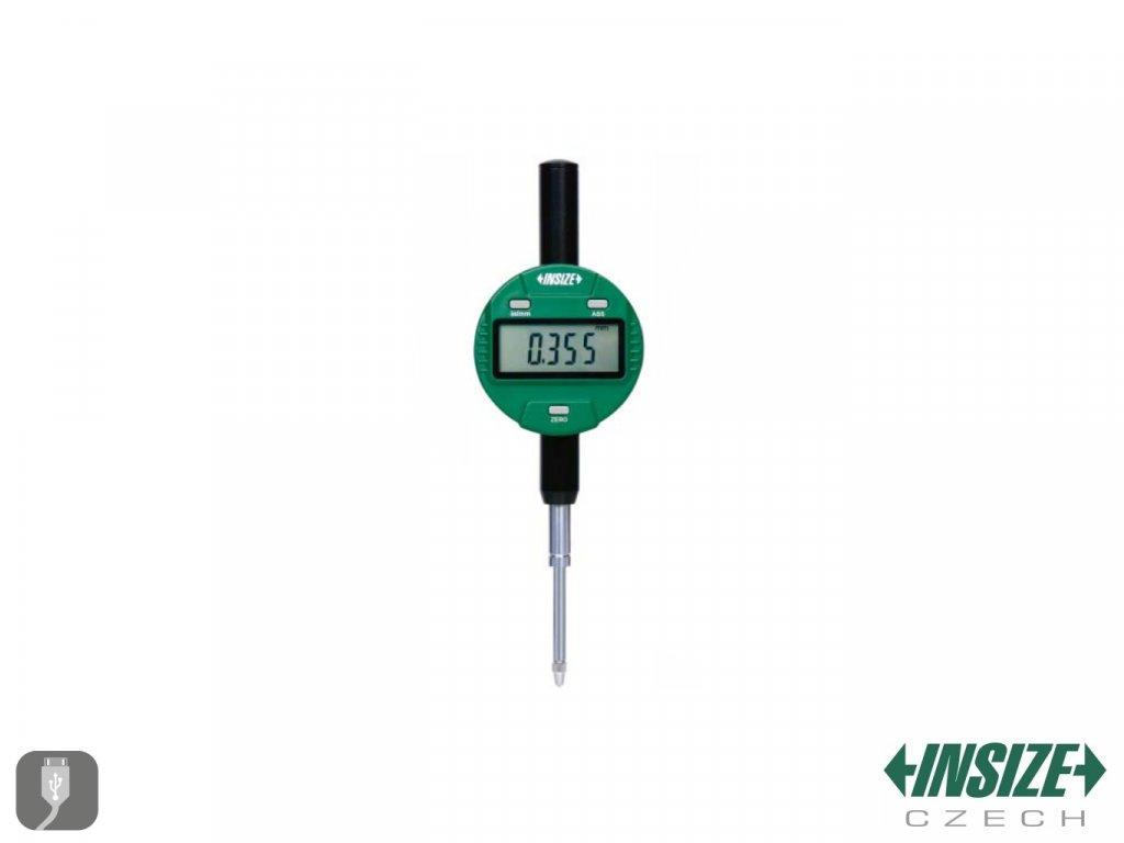 digitalni uchylkomer standard model insize 25 4 mm 1 0 01 mm s ockem
