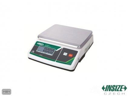 Kontrolní váha INSIZE 6 kg 8001-6