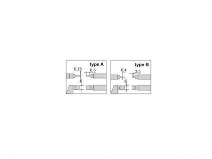 insize-3232--25A-mechanicky-mikrometr