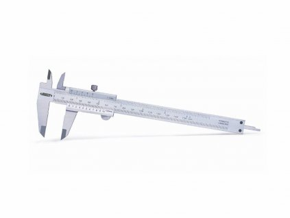 1205 1502S Posuvné měřítko 150 mm INSIZE se stupnicí 0.02 mm
