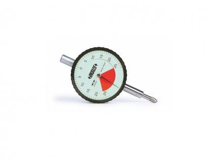 Úchylkoměr s jednou otáčkou INSIZE s rozsahem 1 mm 2316 serie