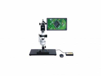 5301-D400_motorizovany_mikroskop_INSIZE