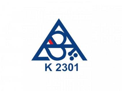 akreditovana kalibracni laborator c2301