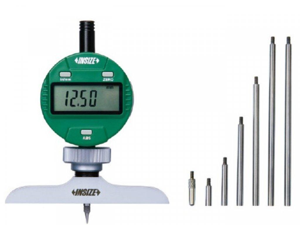 Insize-2141-202A-digitális-mérőórás-mélységmérő