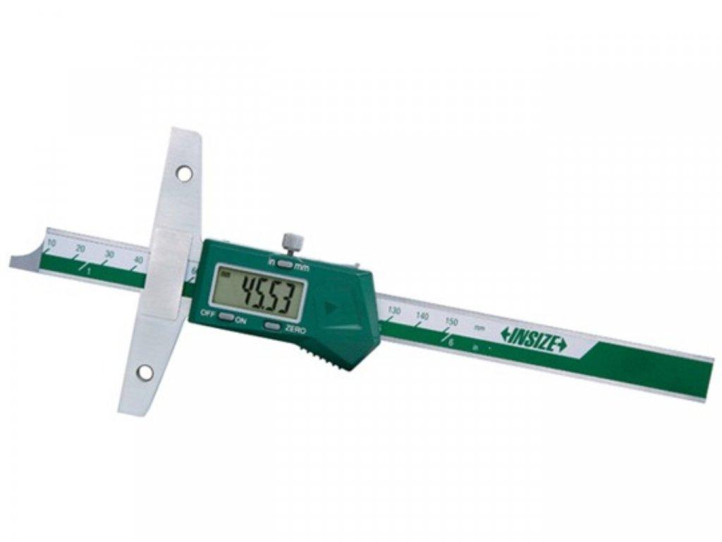 Insize-1147-300-digitális-mélységmérő-bővíthető-talppal