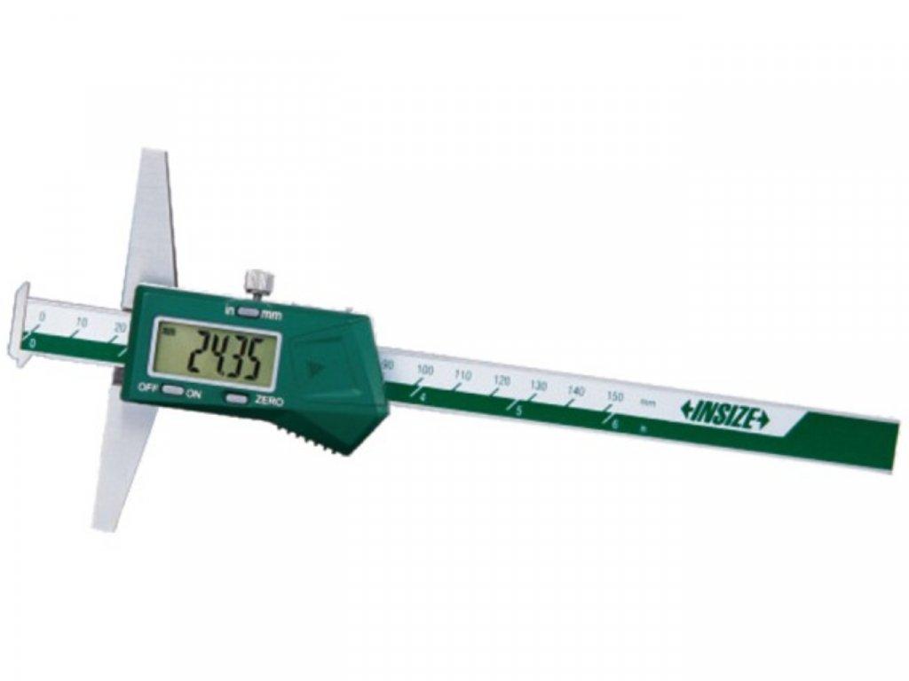 Insize-1144-150A-digitális-dupla-horgas-mélységmérő
