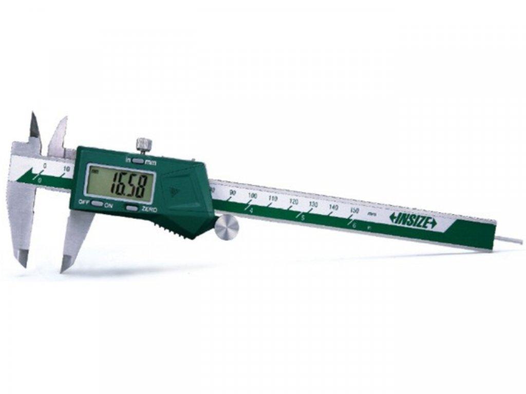 Insize-1119-150-digitális-tolómérő-kerek-mélységmérővel