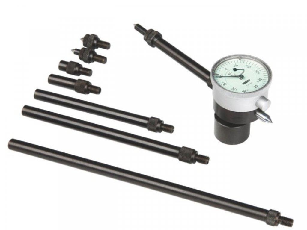 Insize-2841-500-forgattyús-tengely-ellenőrző