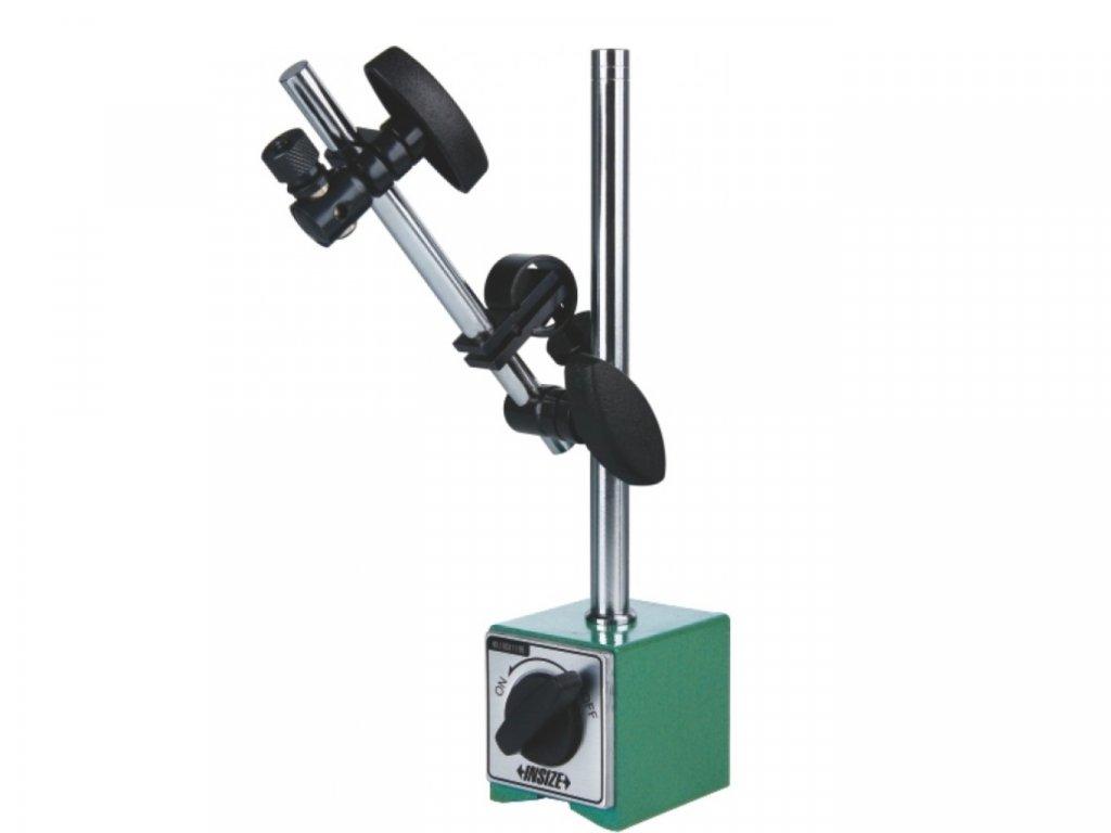 Mágneses finombeállítású állvány 60 Insize 6201 60