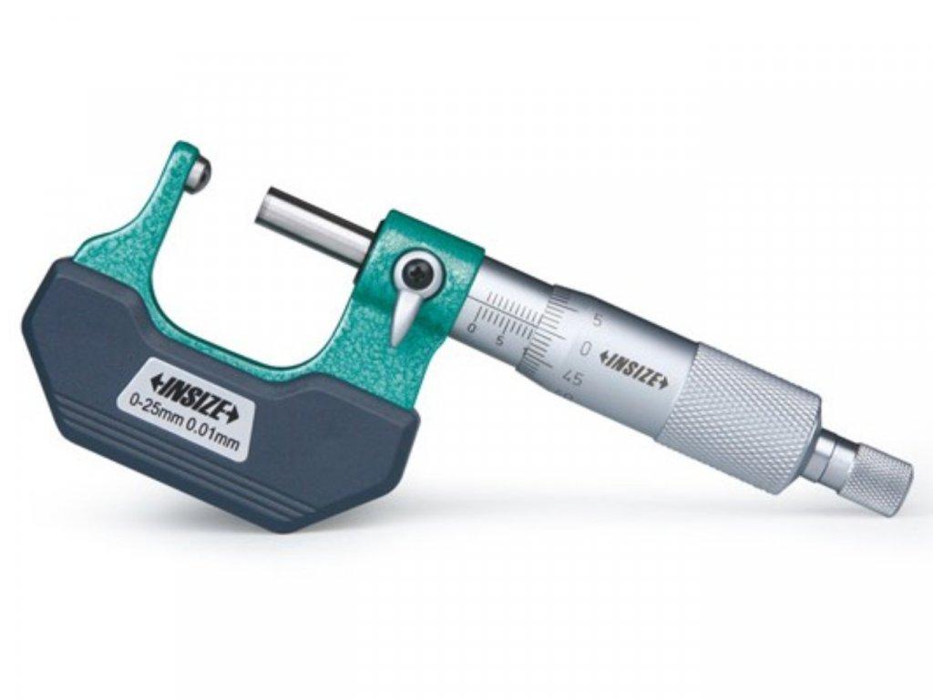 Insize-3260-25A-csőmérő-mikrométer