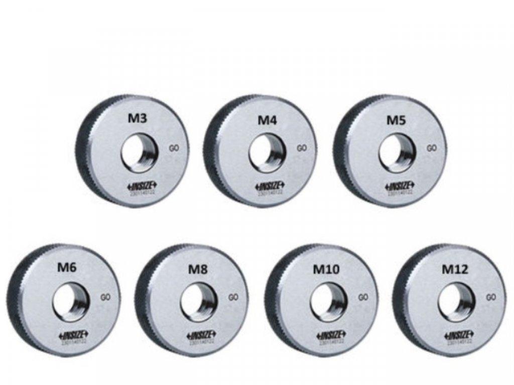 Insize-4120-S7-megy-oldali-metrikus-menetes-gyűrűs-idomszer-készlet