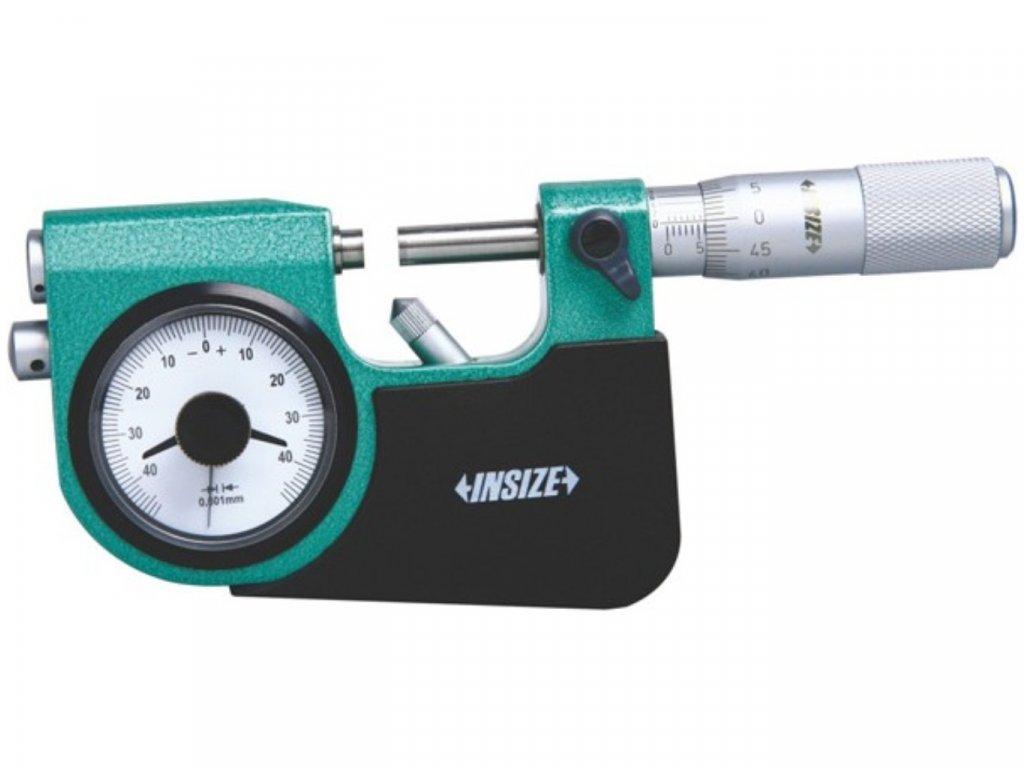 Insize-3332-25-mérőórás-mikrométer-passzaméter