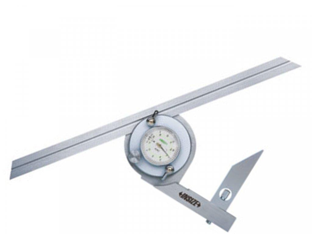 Insize-2373-360-mérőórás-szögmérő