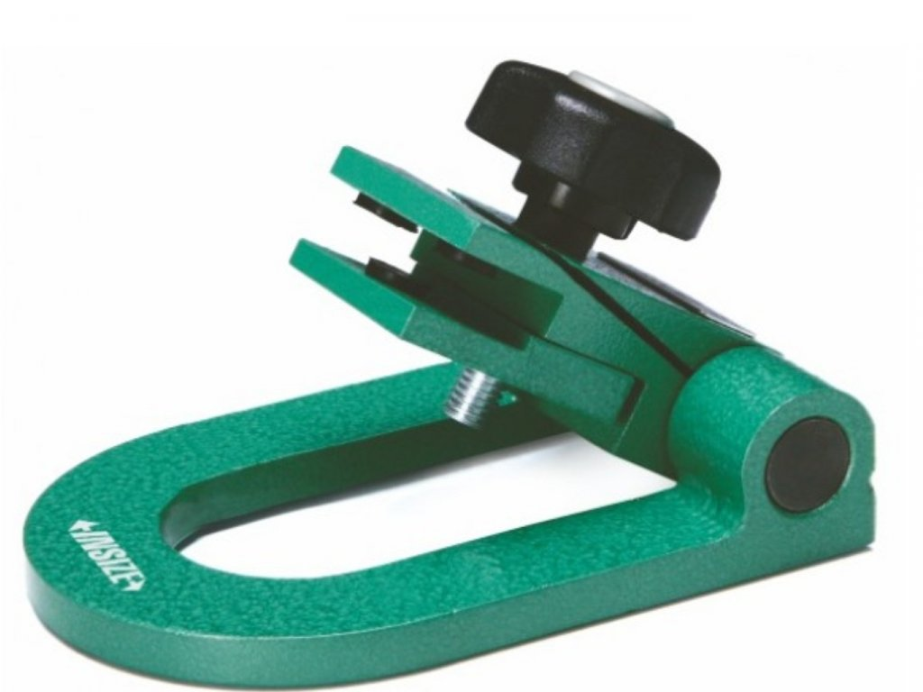 Insize-6300-külső-mikrométer-állvány