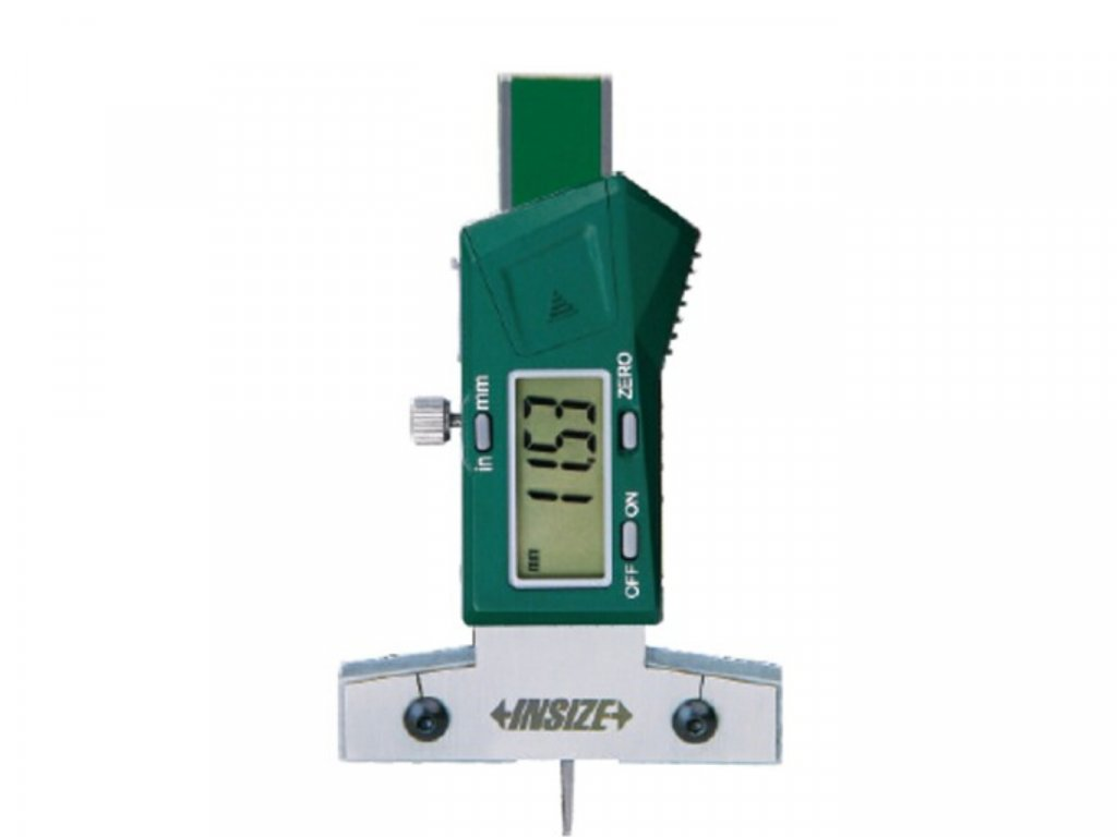 Insize-1145-25A-digitális-mini-mélységmérő