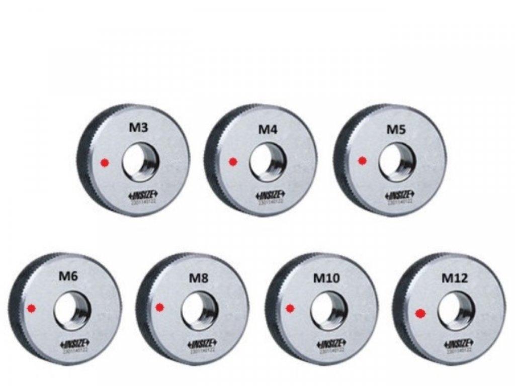 Insize-4120-S7N-nem-megy-oldali-metrikus-menetes-gyűrűs-idomszer-készlet