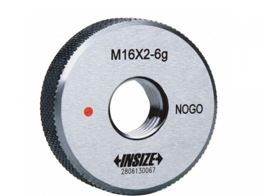 Insize-4120-16N-nem-megy-metrikus-menetes-gyűrűs-idomszer