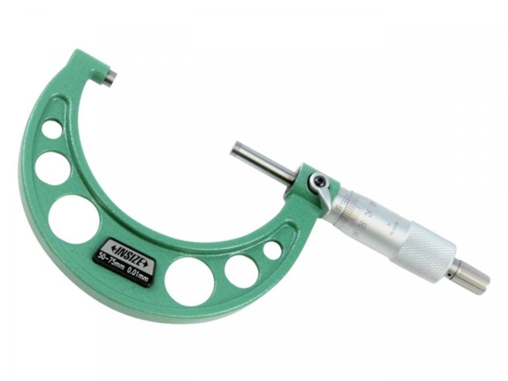 Insize-3203-75A-analóg-külső-mikrométer
