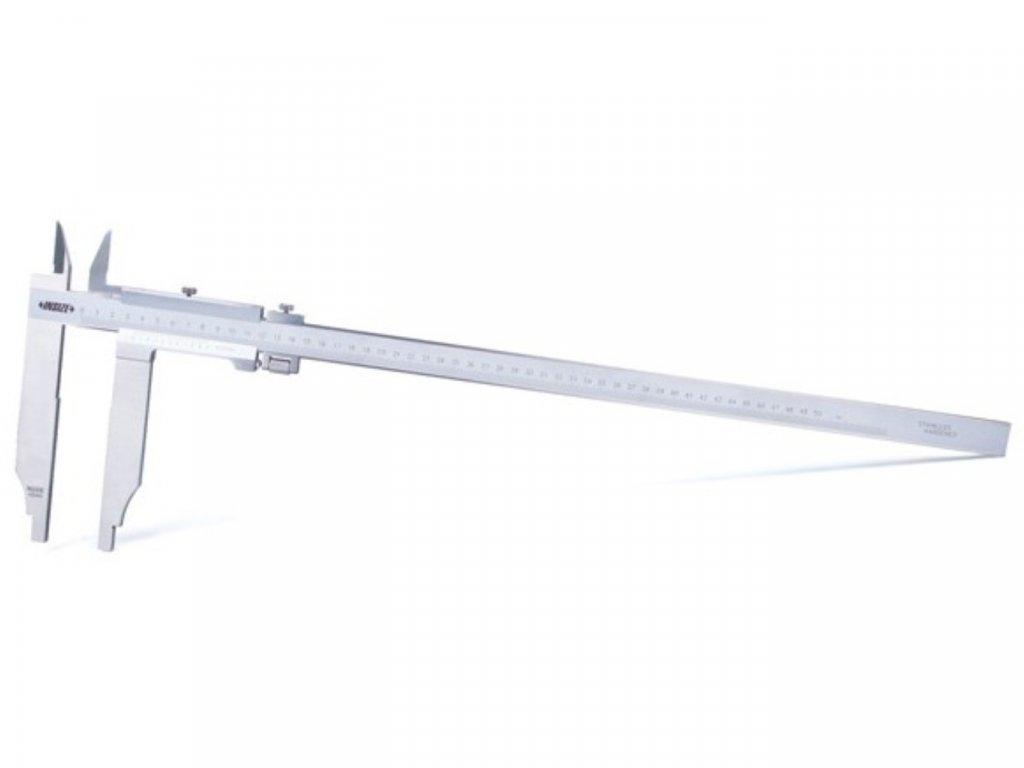 Insize-1236-511-szilárd-tipusú-tolómérő