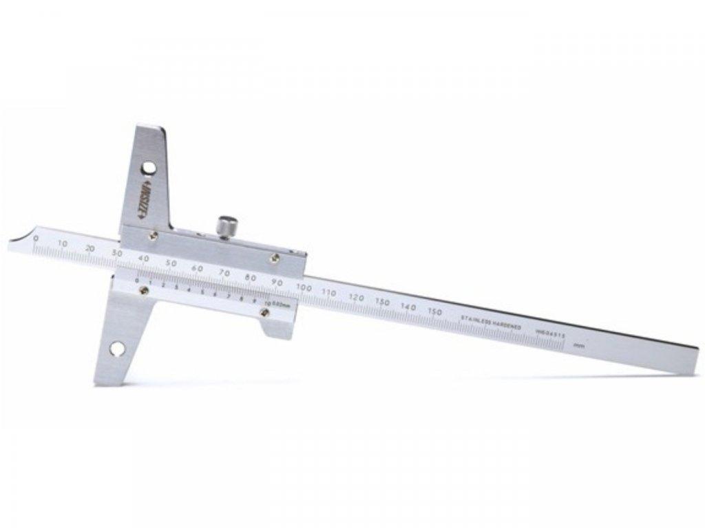 Insize-1247-150-nóniuszos-mélységmérő-bővíthető-hiddal