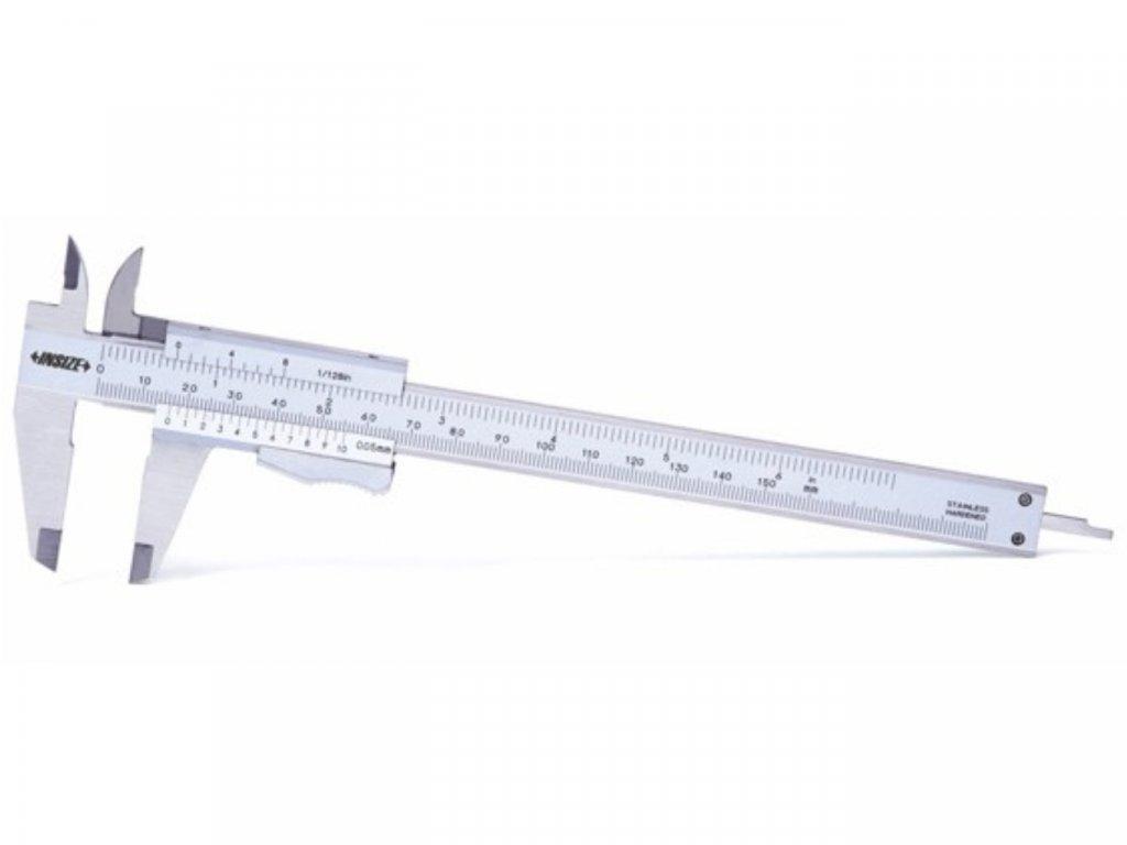 Insize-1223-150-nóniuszos-tolómérő-rugós-rögzítővel